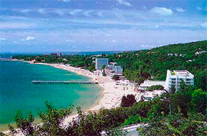 Получение визы в Болгарию