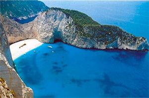 Получение визы в Грецию